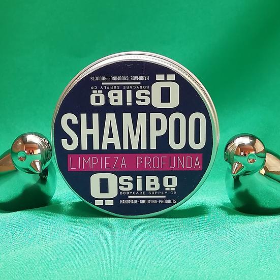 Shampoo en lata - Lavanda