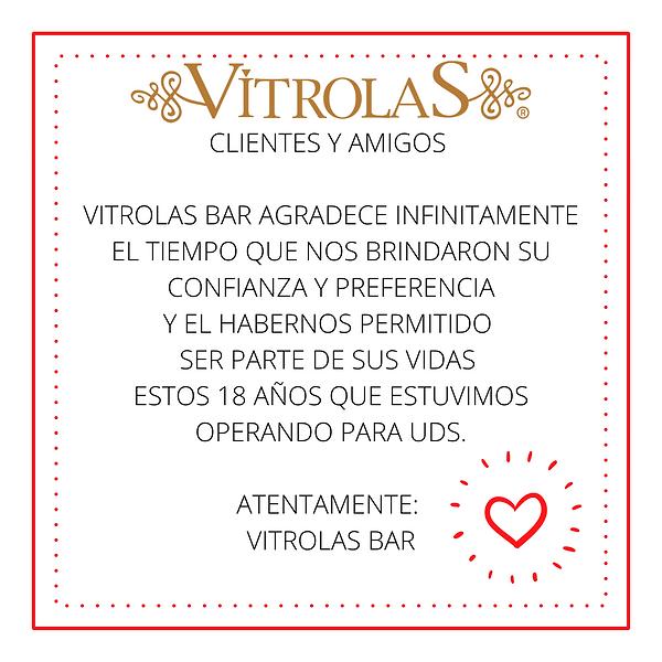 CLIENTES_Y_AMIGOS_VITROLAS_BAR_AGRADECE_