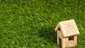 Créer du terrain à bâtir
