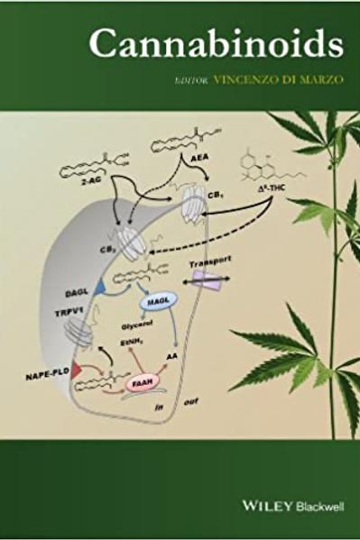Cannabinoids by Di Marzo