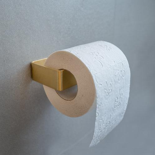 WC-Papierrollenhalter TPH aurum