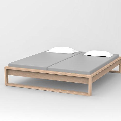 Doppelbett SLP 2