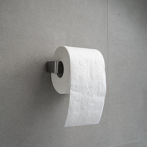 WC-Papierhalter TPH, Edelstahl matt