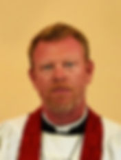 Photo of Academic Dean, Rev. Christopher Dale