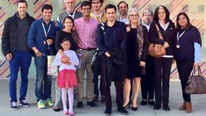 European Conference on Gliomatosis Cerebri 2016