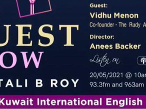 The Guest Show On Radio Kuwait