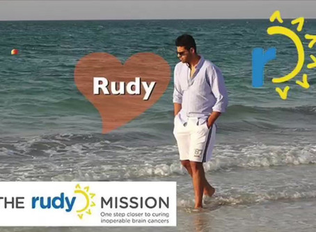 Remembering Rudy - The Walk 2020