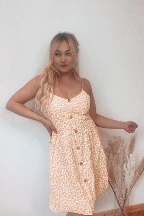 To the beach dress