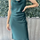 Thumbnail: Satin dress