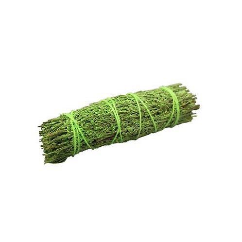 Patchouli smudge stick
