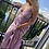 Thumbnail: Lilac Floral Dress