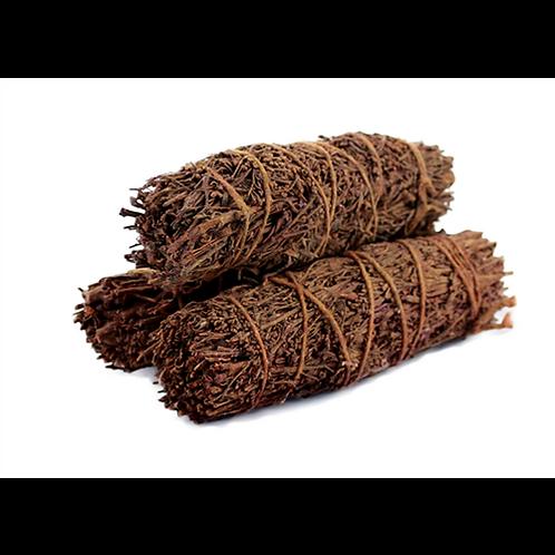 Palo santo smudge stick