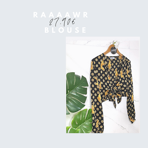 RAAWR blouse