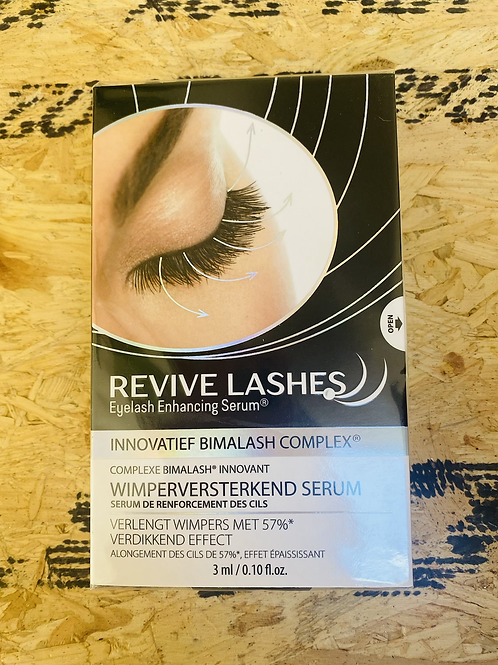 Revive Lashes