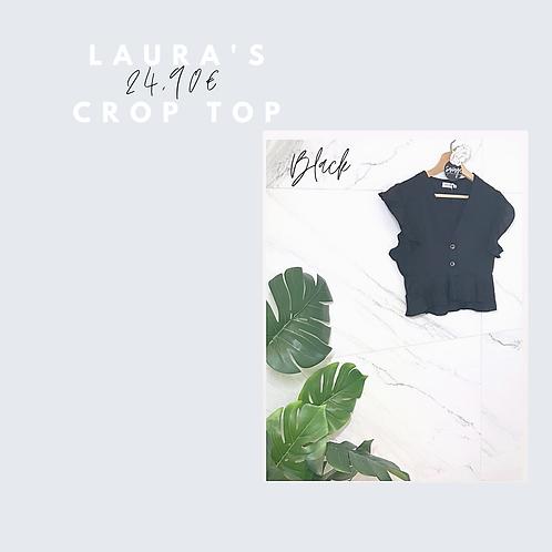 Laura's Crop top