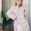Thumbnail: Long Flower Dress
