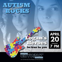 4th Annual Autism Rocks