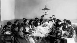 Социальная активность женщин Забайкалья в ходе русско-японской войны 1904-1905 гг.