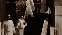 Лазарет Забайкальского отделения РОКК в городе Чите в русско-японскую войну 1904 -1905 гг.