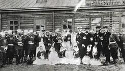 Лазарет Красного Креста в Сретенске (1900-1901 гг.)