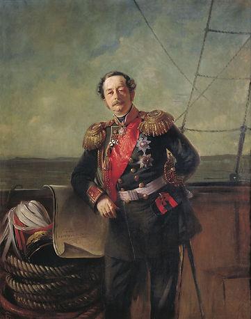 Konstantin_Makovsky_Nikolay-Muravyov-Amu