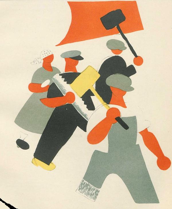 polonskii-russkii-revoliutcionnyi-plakat