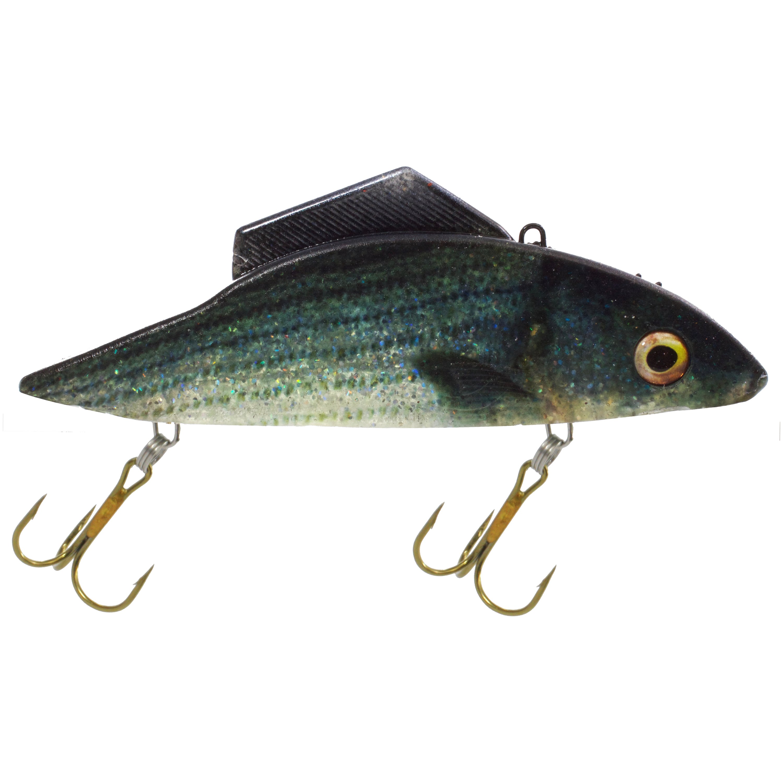 Reaper - White Bass