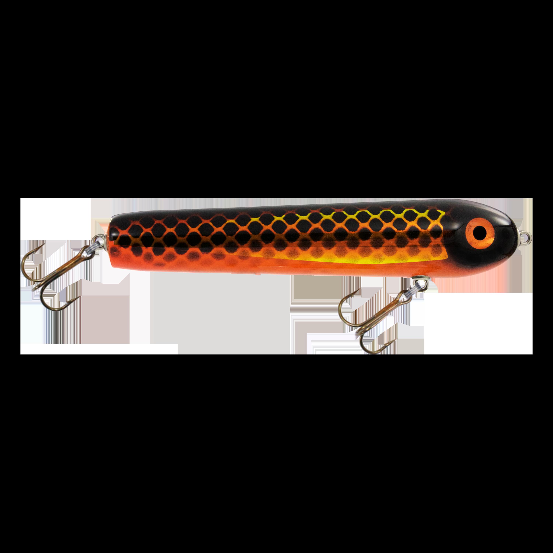 Viper Standard - Prism Orange Perch