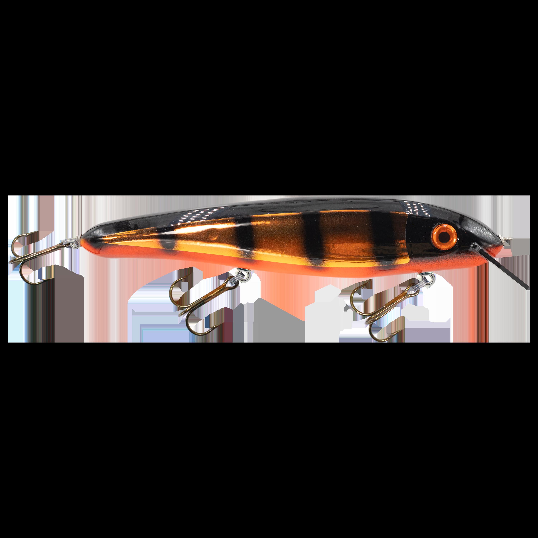 Hex - Prism Orange Perch