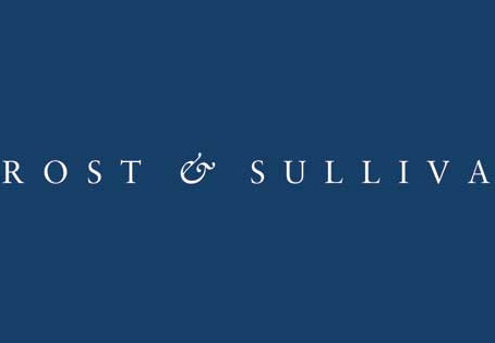 In'Tech Industries receives Frost & Sullivan Award!