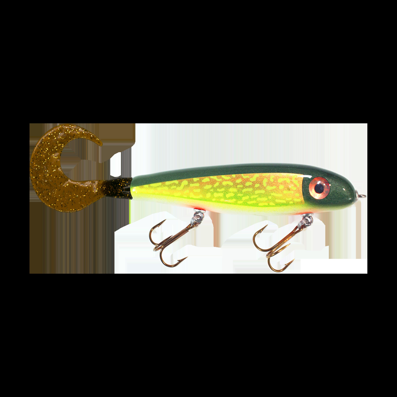 Softail - Prism Pike