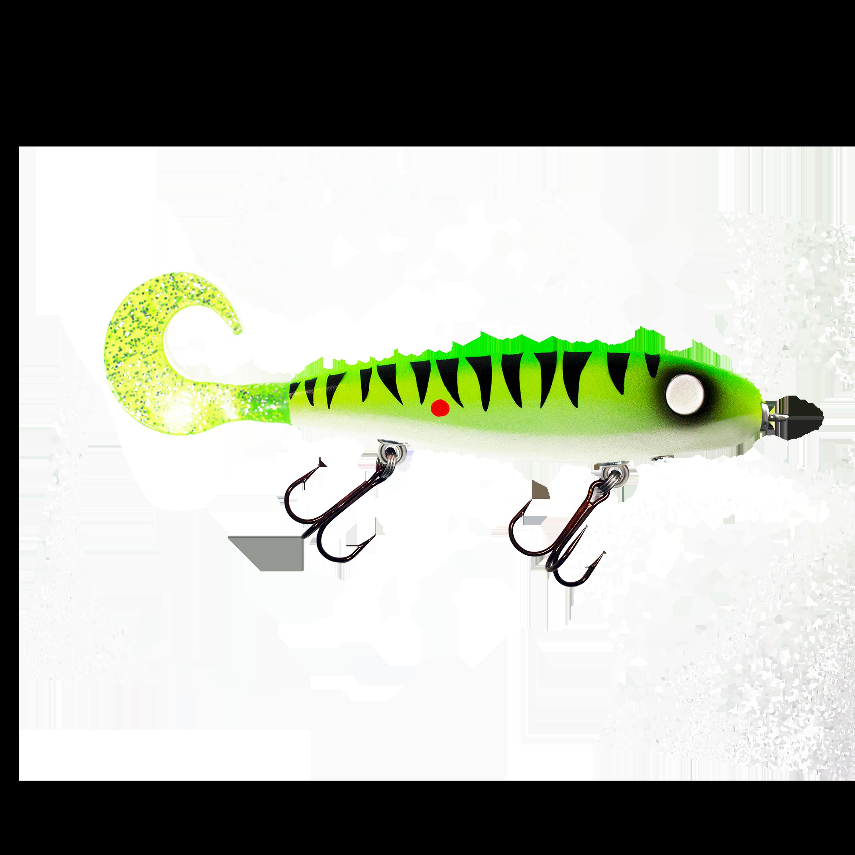 Softail - Natural Born Killer