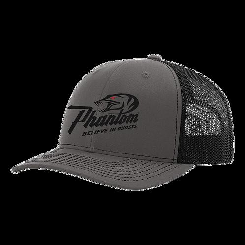 Phantom Logo Hat