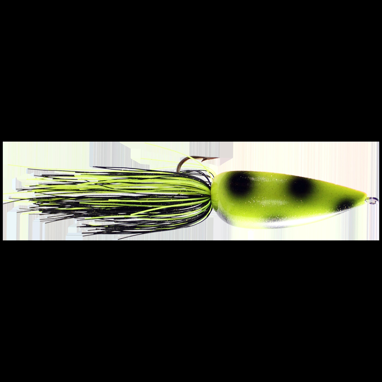 Chartreuse Polka
