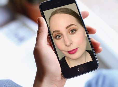 THE BEST MAKEUP TIPS FOR VIDEO CALLS