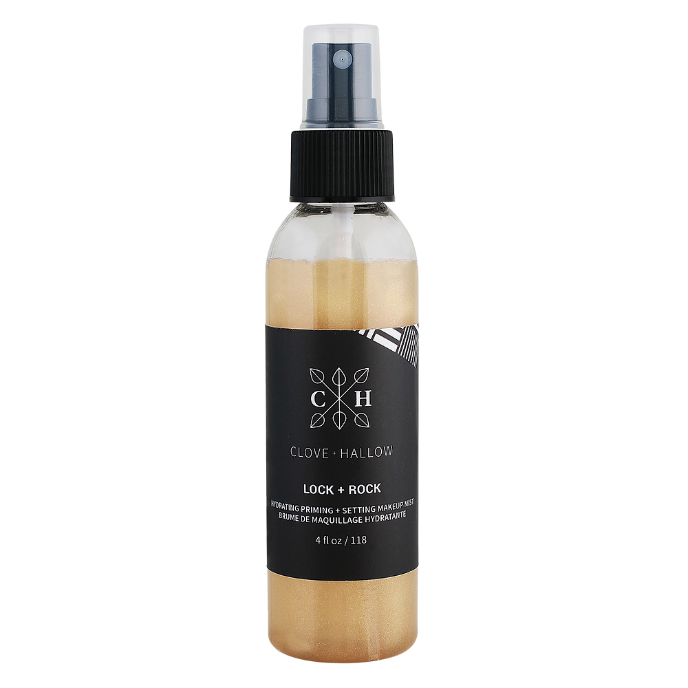 CLOVE AND HALLOW Lock and Rock Makeup Mist