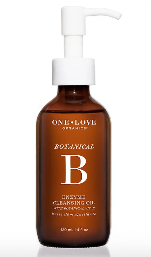 One Love Organics Botanical B Cleansing Oil