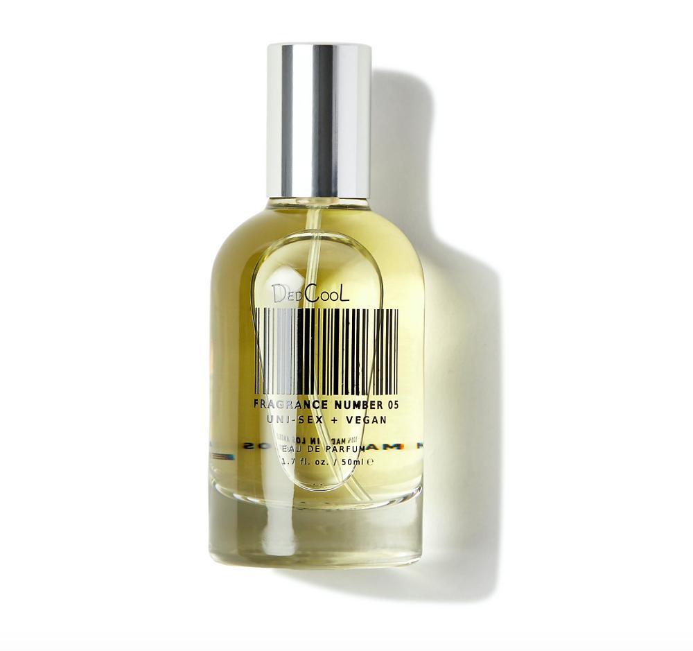 DedCool Spring Fragrance