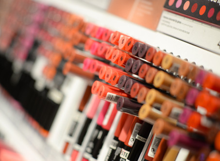 THE REAL DIFFERENCE BETWEEN HIGH-END AND DRUGSTORE MAKEUP