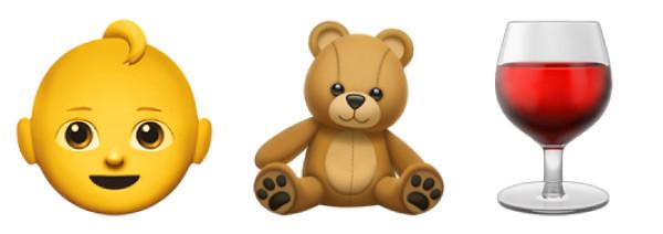 Mama bear emojis