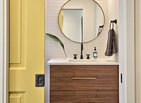 THE 6 BEST BATHROOM ORGANIZATION HACKS