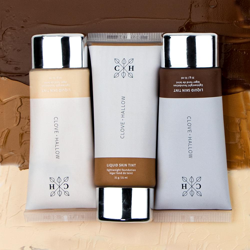 CLOVE AND HALLOW Liquid Skin Tint