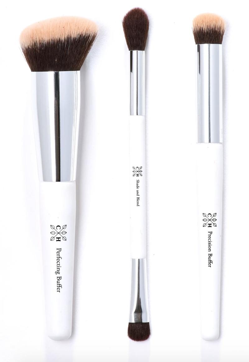 CLOVE AND HALLOW Makeup Brushes