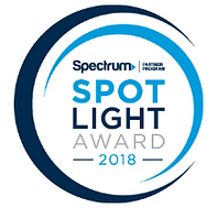 Spectrum Spotlight Award_2018_Badge[1].p