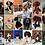 Thumbnail: Custom Dog Plush