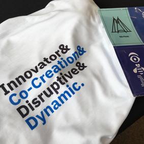 Camiseta Personalizada - IBM