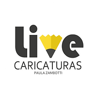 live caricaturas