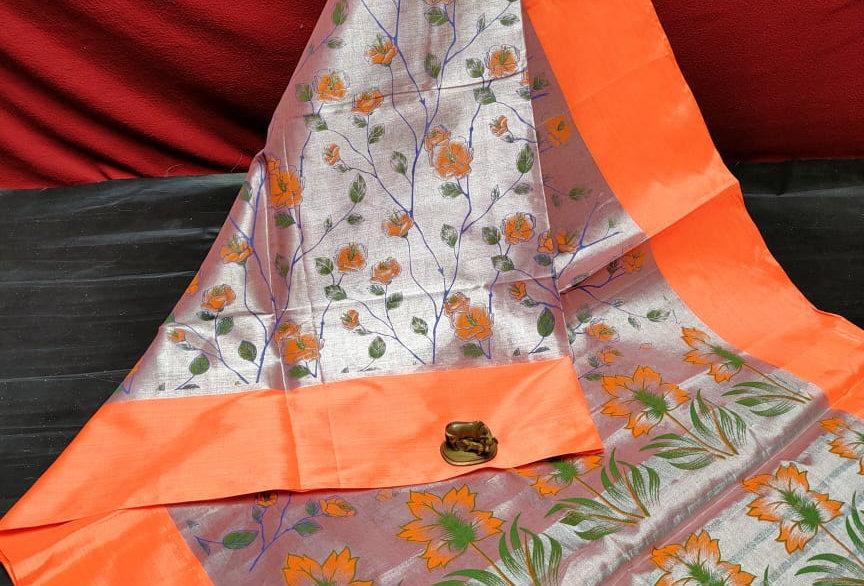 Cotton Tissue Prints