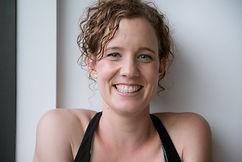 yoga toronto Robin Hurlow