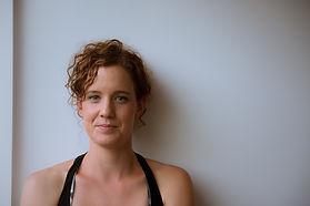 Robin Hurlow Yoga Toronto